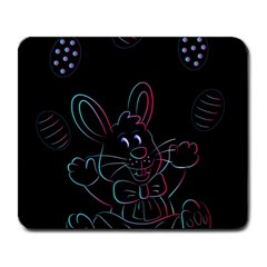Easter Bunny Hare Rabbit Animal Large Mousepads