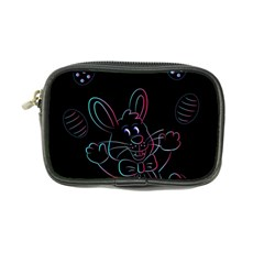Easter Bunny Hare Rabbit Animal Coin Purse