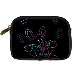 Easter Bunny Hare Rabbit Animal Digital Camera Cases