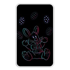 Easter Bunny Hare Rabbit Animal Memory Card Reader