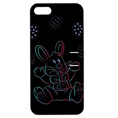 Easter Bunny Hare Rabbit Animal Apple Iphone 5 Hardshell Case With Stand