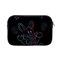 Easter Bunny Hare Rabbit Animal Apple Ipad Mini Zipper Cases
