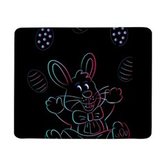 Easter Bunny Hare Rabbit Animal Samsung Galaxy Tab Pro 8 4  Flip Case