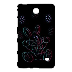 Easter Bunny Hare Rabbit Animal Samsung Galaxy Tab 4 (7 ) Hardshell Case
