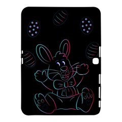 Easter Bunny Hare Rabbit Animal Samsung Galaxy Tab 4 (10 1 ) Hardshell Case