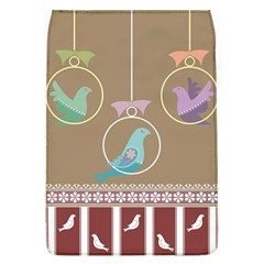 Isolated Wallpaper Bird Sweet Fowl Flap Covers (l)