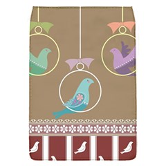 Isolated Wallpaper Bird Sweet Fowl Flap Covers (s)