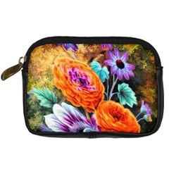Flowers Artwork Art Digital Art Digital Camera Cases