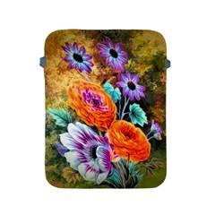 Flowers Artwork Art Digital Art Apple Ipad 2/3/4 Protective Soft Cases