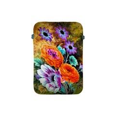 Flowers Artwork Art Digital Art Apple Ipad Mini Protective Soft Cases
