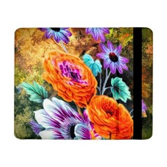 Flowers Artwork Art Digital Art Samsung Galaxy Tab Pro 8 4  Flip Case