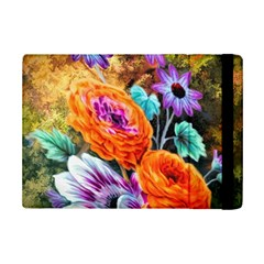 Flowers Artwork Art Digital Art Ipad Mini 2 Flip Cases