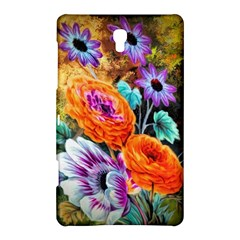 Flowers Artwork Art Digital Art Samsung Galaxy Tab S (8 4 ) Hardshell Case