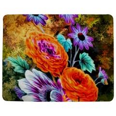 Flowers Artwork Art Digital Art Jigsaw Puzzle Photo Stand (rectangular)