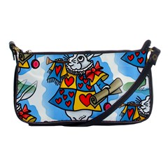 Seamless Repeating Tiling Tileable Shoulder Clutch Bags