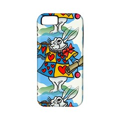 Seamless Repeating Tiling Tileable Apple Iphone 5 Classic Hardshell Case (pc+silicone)