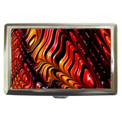 Abstract Fractal Mathematics Abstract Cigarette Money Cases