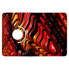 Abstract Fractal Mathematics Abstract Kindle Fire Hdx Flip 360 Case