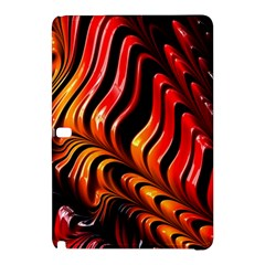 Abstract Fractal Mathematics Abstract Samsung Galaxy Tab Pro 10 1 Hardshell Case