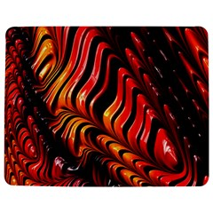 Abstract Fractal Mathematics Abstract Jigsaw Puzzle Photo Stand (rectangular)