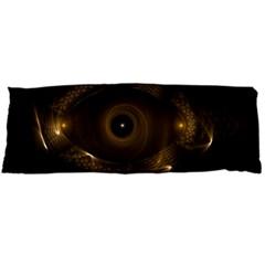 Abstract Fractal Art Artwork Body Pillow Case (dakimakura)