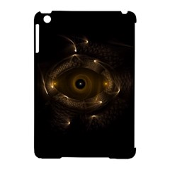 Abstract Fractal Art Artwork Apple Ipad Mini Hardshell Case (compatible With Smart Cover)