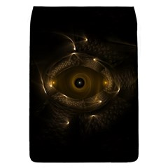 Abstract Fractal Art Artwork Flap Covers (l)