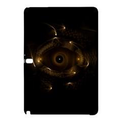 Abstract Fractal Art Artwork Samsung Galaxy Tab Pro 12 2 Hardshell Case