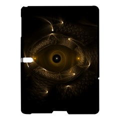 Abstract Fractal Art Artwork Samsung Galaxy Tab S (10 5 ) Hardshell Case