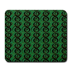 Abstract Pattern Graphic Lines Large Mousepads