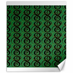 Abstract Pattern Graphic Lines Canvas 20  X 24