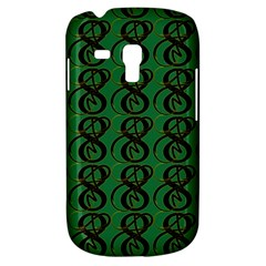 Abstract Pattern Graphic Lines Galaxy S3 Mini
