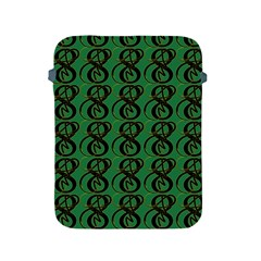 Abstract Pattern Graphic Lines Apple Ipad 2/3/4 Protective Soft Cases