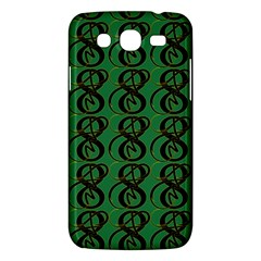 Abstract Pattern Graphic Lines Samsung Galaxy Mega 5 8 I9152 Hardshell Case