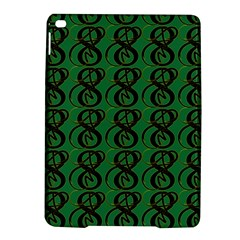 Abstract Pattern Graphic Lines Ipad Air 2 Hardshell Cases