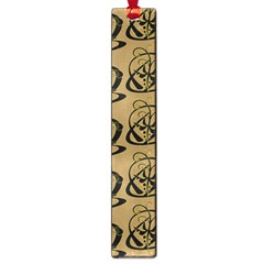Abstract Swirl Background Wallpaper Large Book Marks