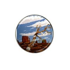 Acrylic Paint Paint Art Modern Art Hat Clip Ball Marker (10 Pack)