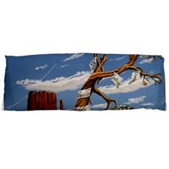 Acrylic Paint Paint Art Modern Art Body Pillow Case (dakimakura)