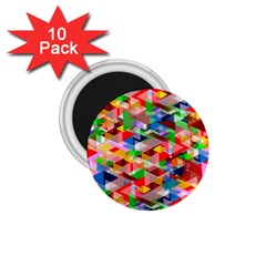 Background Abstract 1 75  Magnets (10 Pack)