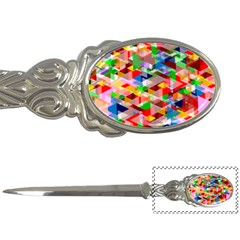 Background Abstract Letter Openers