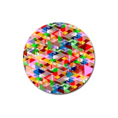 Background Abstract Magnet 3  (round)