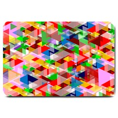 Background Abstract Large Doormat