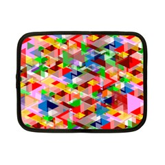 Background Abstract Netbook Case (small)