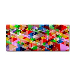 Background Abstract Cosmetic Storage Cases