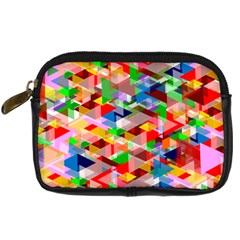 Background Abstract Digital Camera Cases