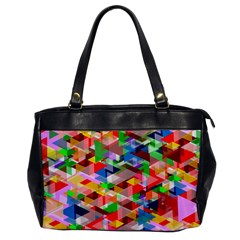 Background Abstract Office Handbags