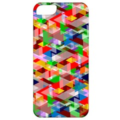 Background Abstract Apple Iphone 5 Classic Hardshell Case