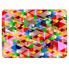 Background Abstract Samsung Galaxy Tab 7  P1000 Flip Case