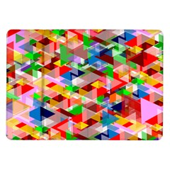 Background Abstract Samsung Galaxy Tab 10 1  P7500 Flip Case