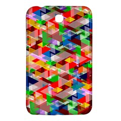 Background Abstract Samsung Galaxy Tab 3 (7 ) P3200 Hardshell Case